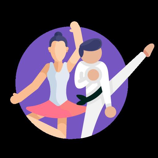 Ballet - Judo - Colégio Liceu, Sistema Mackenzie de Ensino