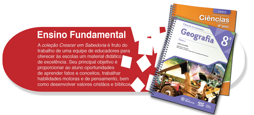 Ensino Fundamental, Sistema Mackenzie de Ensino - Colégio Liceu