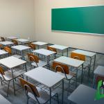 Sala de Aula - Colégio Liceu Barretos | Sistema Mackenzie de Ensino