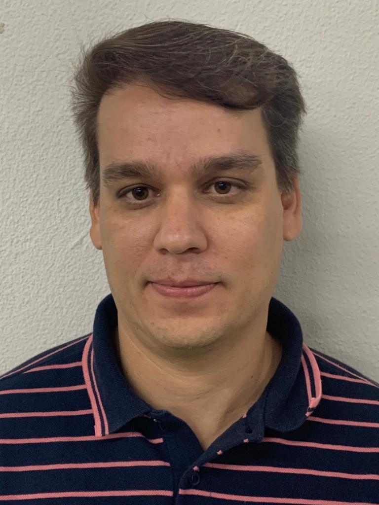 Daniel do Valle Narciso - Filosofia - 1º e 2º ANOS E.M.