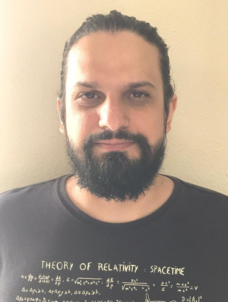 Fernando Marques de Mello Junior - História 7º e 8º ANOS