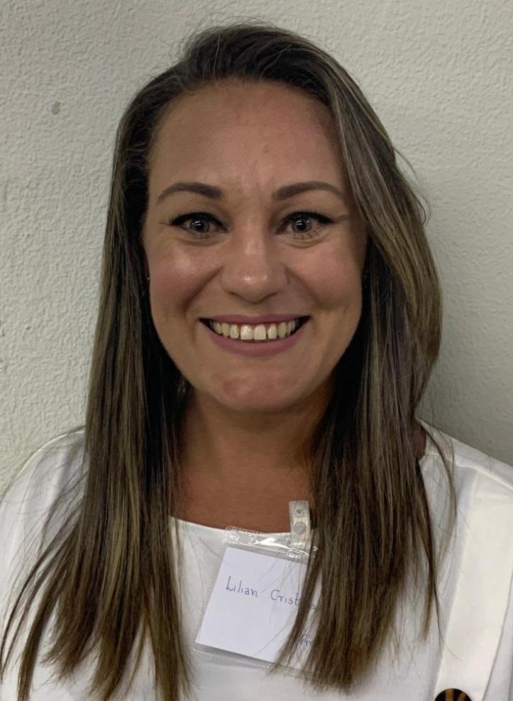 Lilian Cristina da Silva - 3º ANO E.F. I