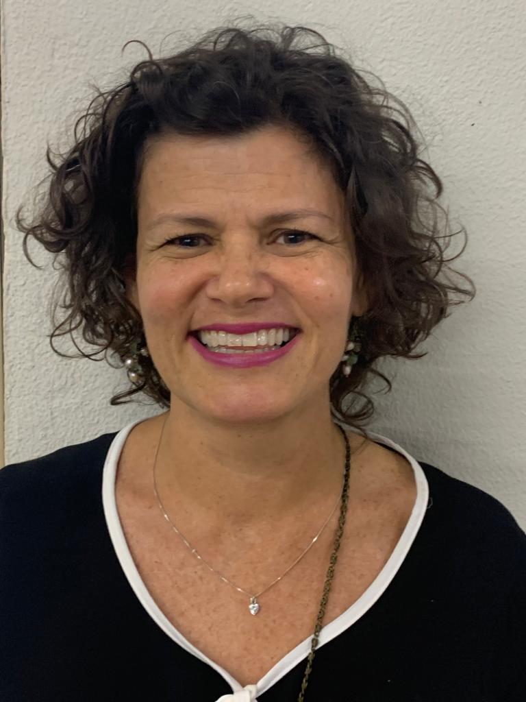 Marcia Morello Godoy - Inglês - 6º ANO e E.F II