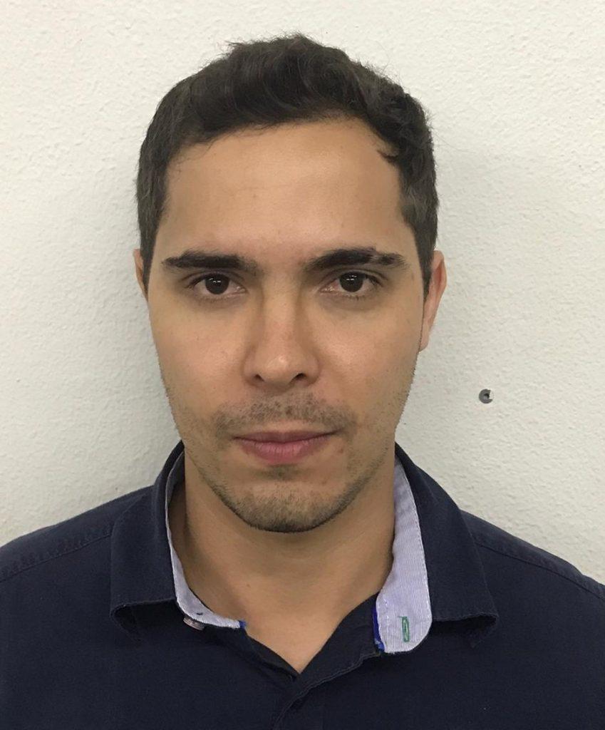 Marco Antônio Pimenta Garcia - Educação Física - 7º, 8º e 9º ANO e 1º e 2º ANO E.M.