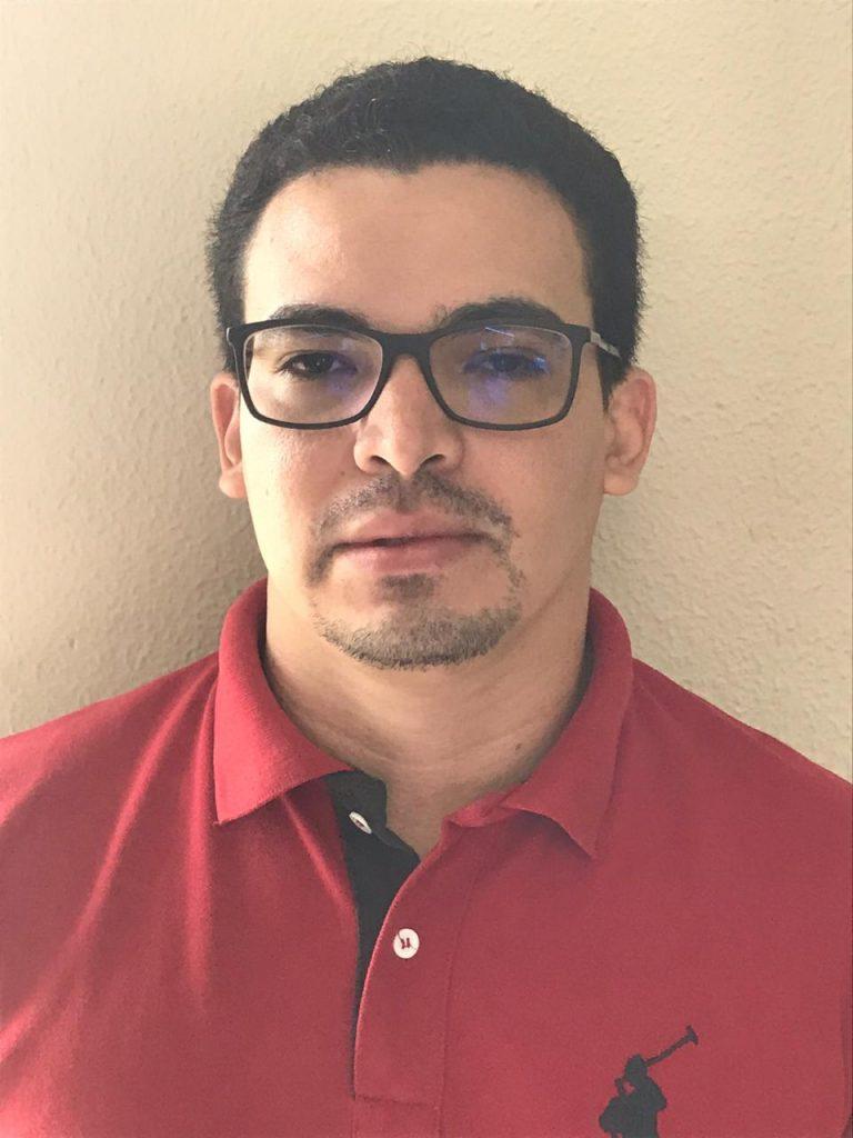 Marcos Whisley Viana Nobre - Física - 1º e 2º ANO E.M.
