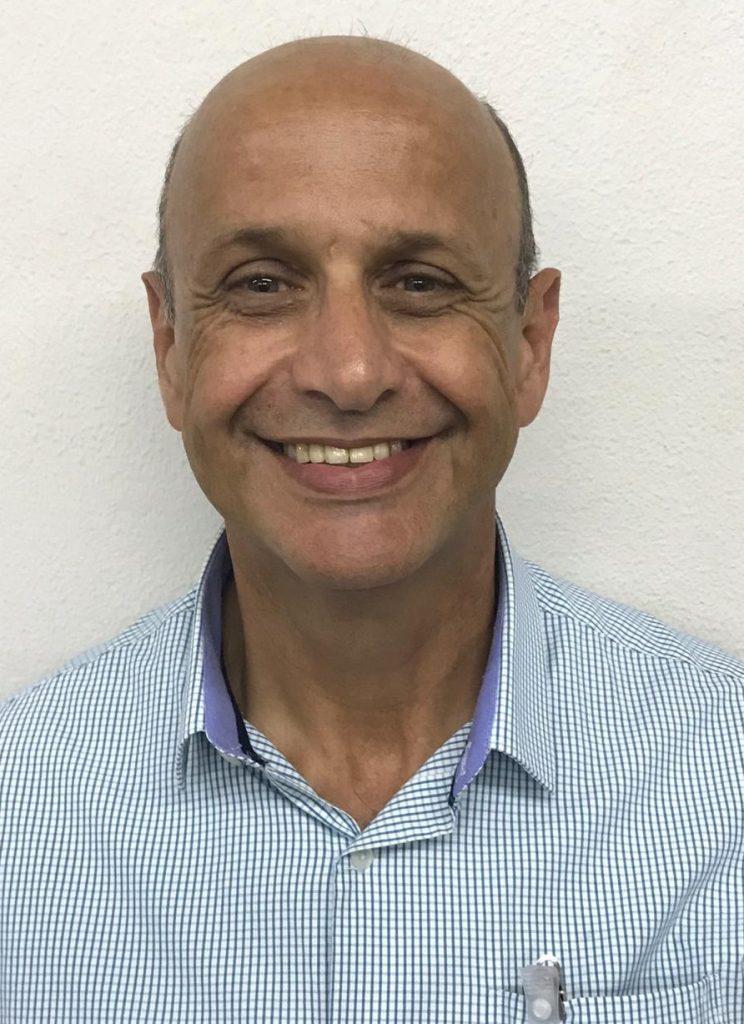 Ricardo Fernando Schmidt - Biologia - 1º e 2º ANO E.M.