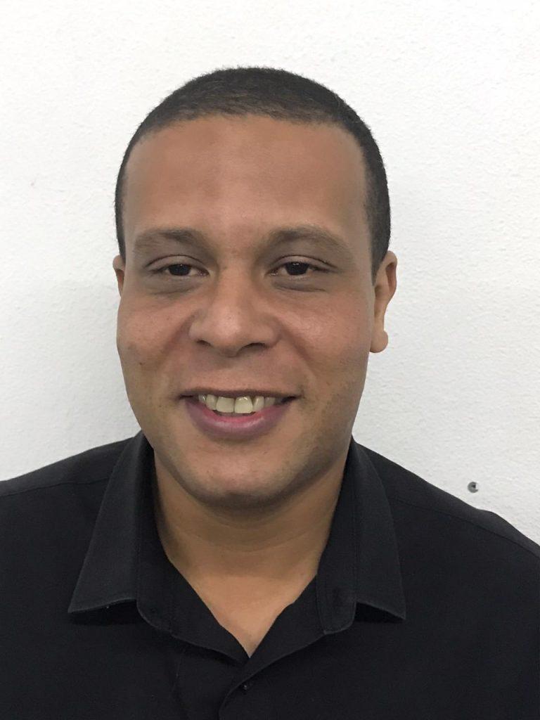 Waldinei Cesar Conceição - História - 6º ANO