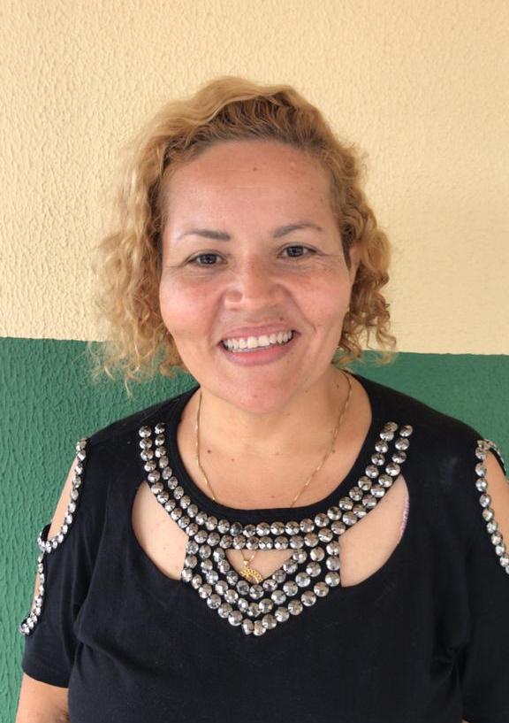 Luciana Cristina Martins - 1º ANO
