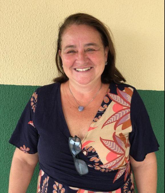 Maria Aparecida Balduino Távora - Redação