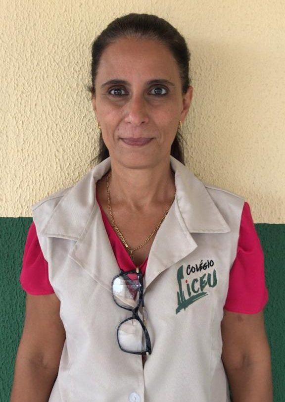 Denise Castanheira de Luca Leonel - 3° Ano