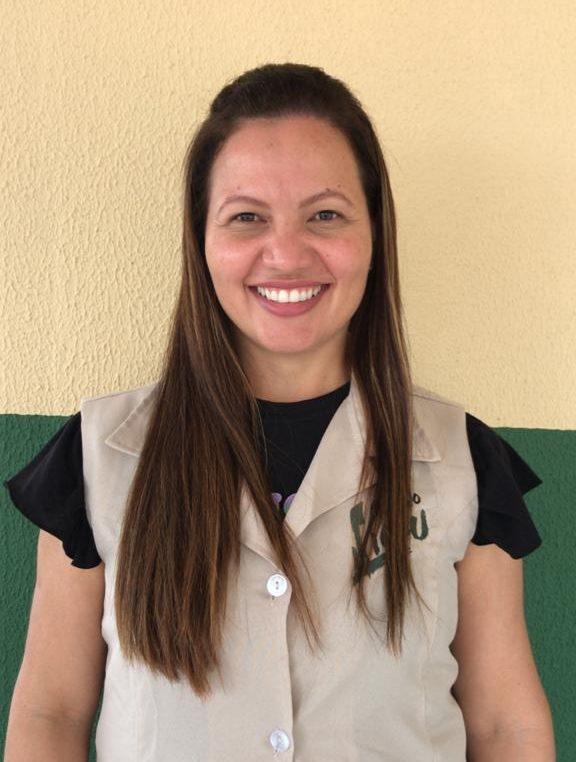 Tatiana Venâncio de Souza - 2° Ano