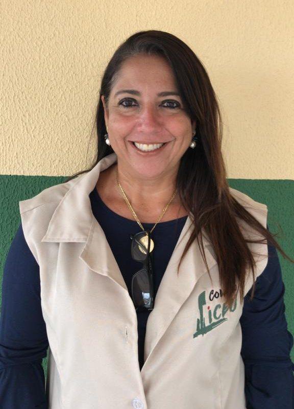 Lilian Cristina Gomes - 2° Ano