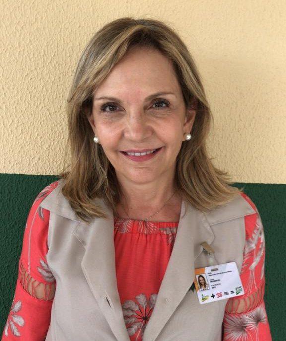 Cássia Helena Franco de Mello Dias Menezes - 2º ANO