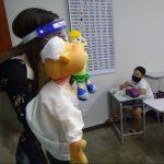 1ª semana de aulas é marcada por acolhimento no Colégio de Barretos