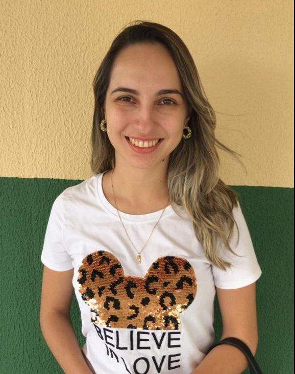 Isabella Vicente Pazini - Matemática