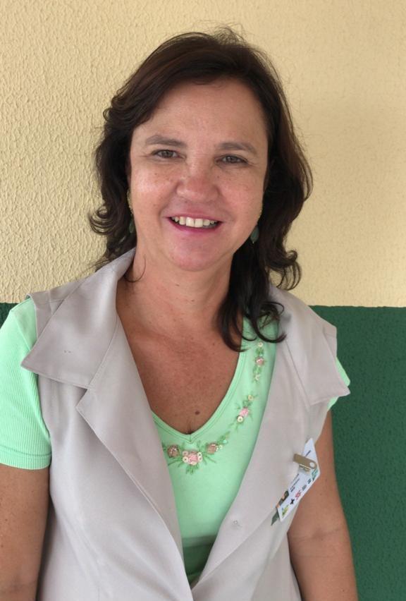 Denise Dreyer Ferreira Leonel - 1º Ano