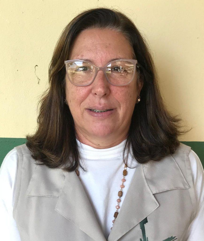 Maria Olimpia Bampa - 5º ANO