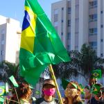 Colégio Liceu realiza homenagem ao Dia da Independência do Brasil – 7 de Setembro